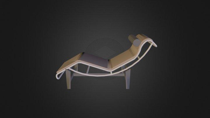 LC4 3D Model