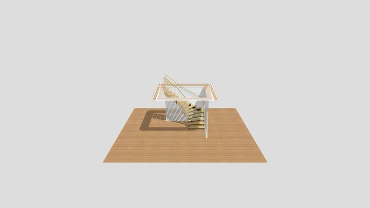 Nettan 3D Model