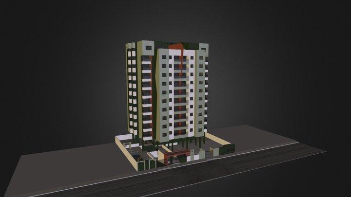 Lumiere.zip 3D Model