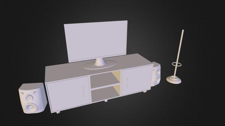 Testsad22qe 3D Model