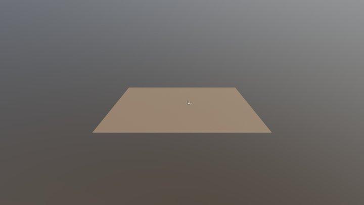 Blender Practice 2 3D Model