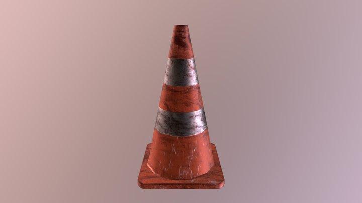 Cone 1 3D Model