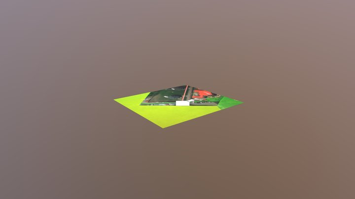 variant 2 3D Model