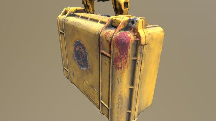 Apocalypse-Saftey-Adget-Case 3D Model