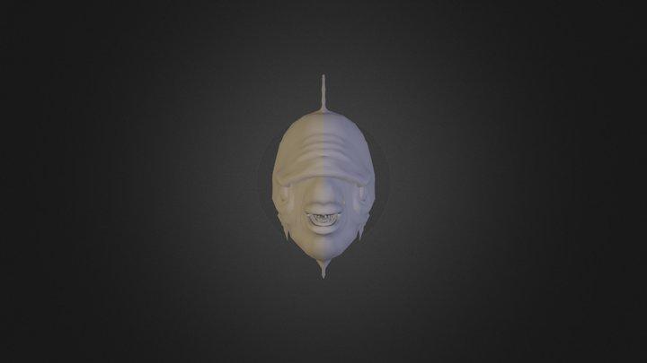 evilfishy 3D Model