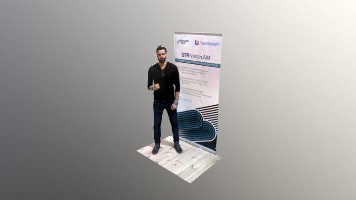 Team System TalkS2018 - PrimisGroup 3D Model