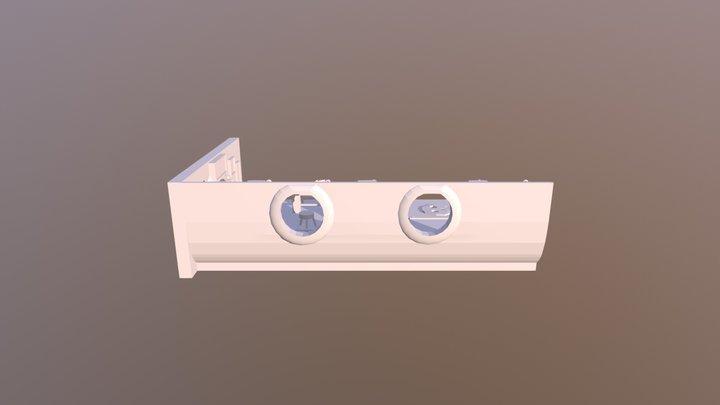Cenario 3D Model