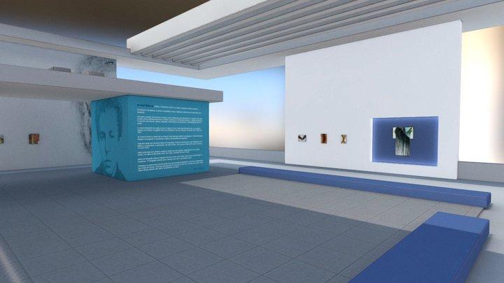Arte11-Test-VG02 3D Model