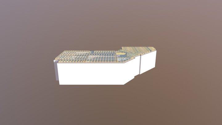 P10561A 3D Model
