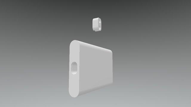 Careble 3D Model