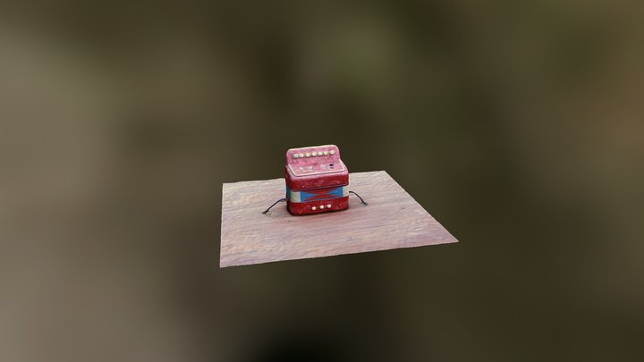 Test 01 3D Model