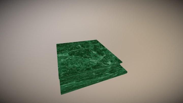 Puerta 3D Model