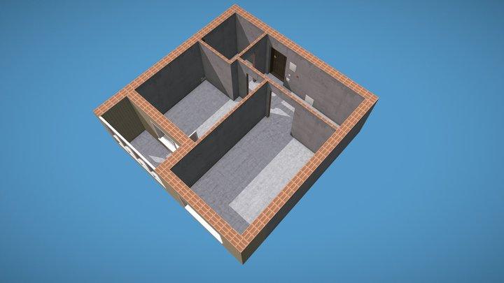 07-1 3D Model