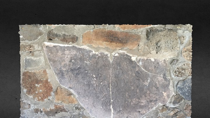 MNA Petroglyph Panel