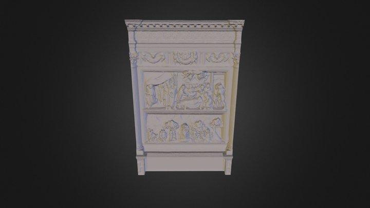 Zoom Casa 9 1mln 3D Model
