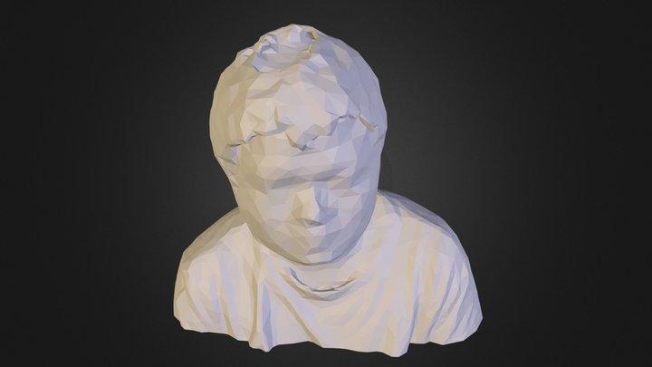 alastor2.stl 3D Model
