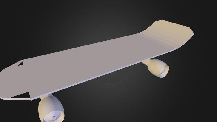 FDGboard.zip 3D Model