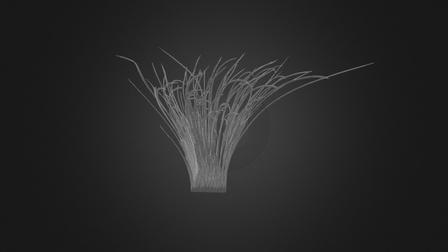 GRASS.blend 3D Model