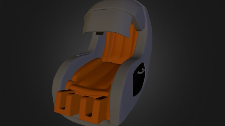 CHAIR.zip 3D Model