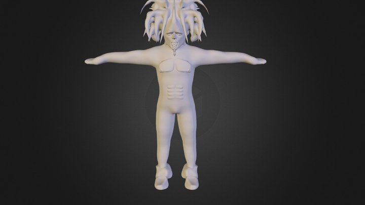 Project 4 3D Model