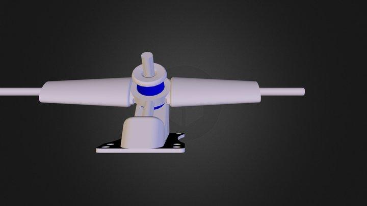 truckassembly.wrl 3D Model