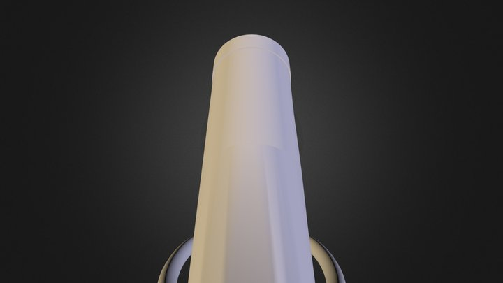DESI 2.3ds 3D Model