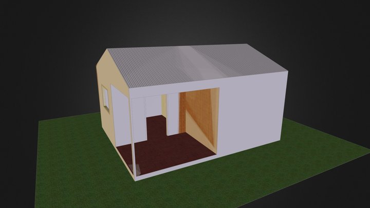 NEST02.zip 3D Model
