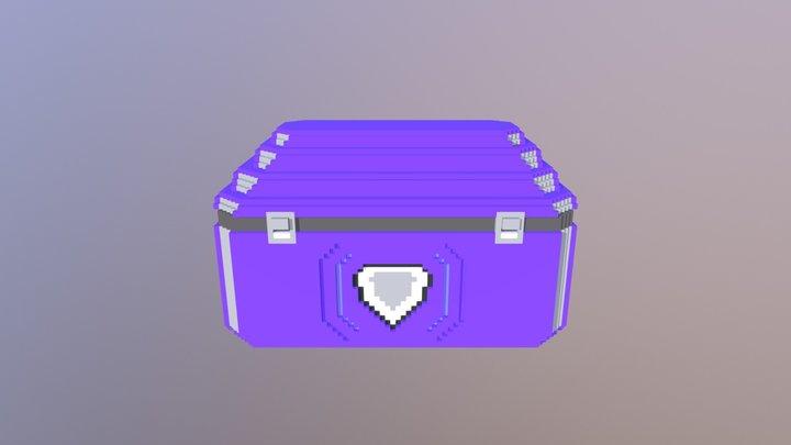 kit 3D Model
