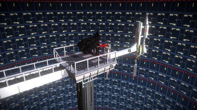Naaaaw! - Star Wars 3D Model