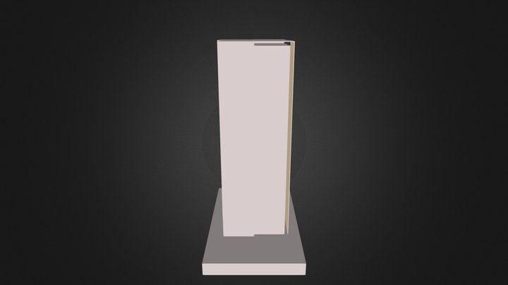 Part01_Config03_01 3D Model