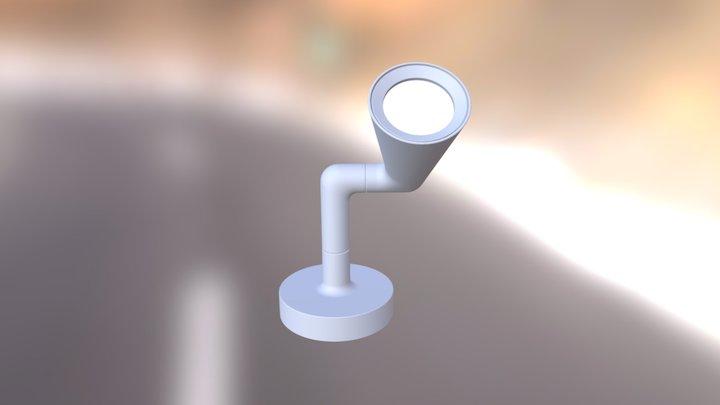 Belvedere Spot F1 3D Model