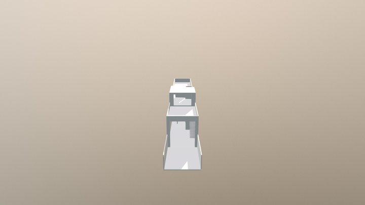 Volumetria C4d 3D Model