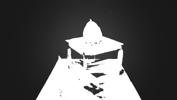 Berry 3D Model