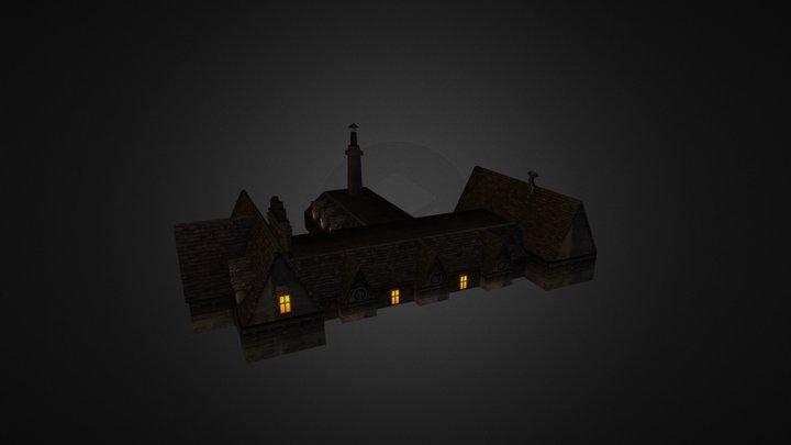 Rooftop_Test 3D Model