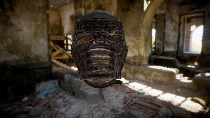 [STEAM WORKSHOP] Winner's helmet 3D Model