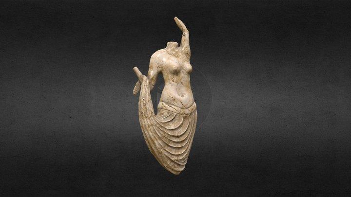 statue of liberty NoNoNo ;-D 3D Model