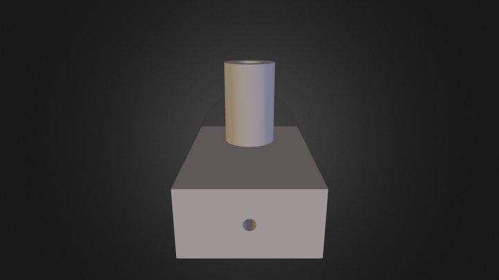 SLU 3D Model