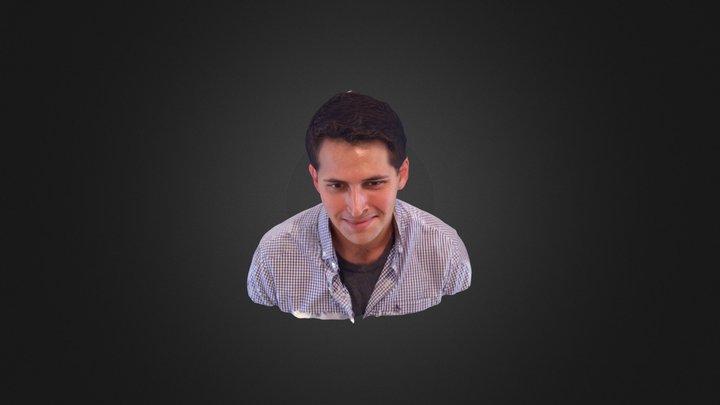 Joey 3D Model