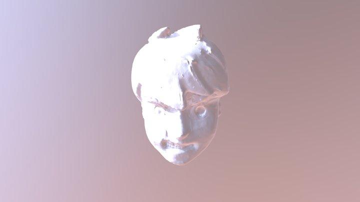 금_11_2_11_32_34_2018_GMT_obj 3D Model