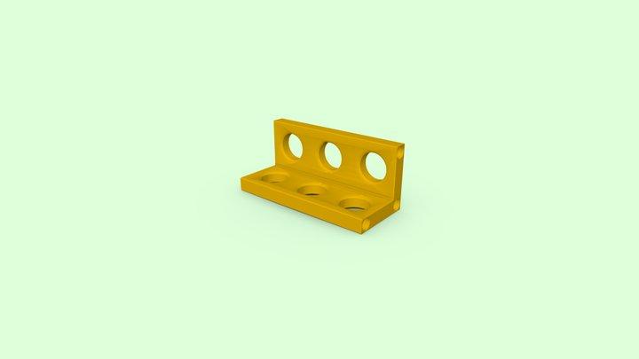 extension-3 3D Model