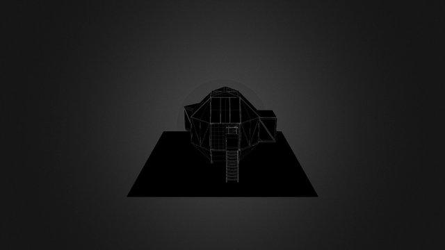 Rhombi 3D 3D Model