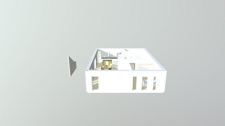 SAMI CERKEZ 170918 3D Model