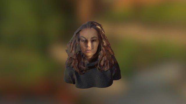 Test alizee 3D Model