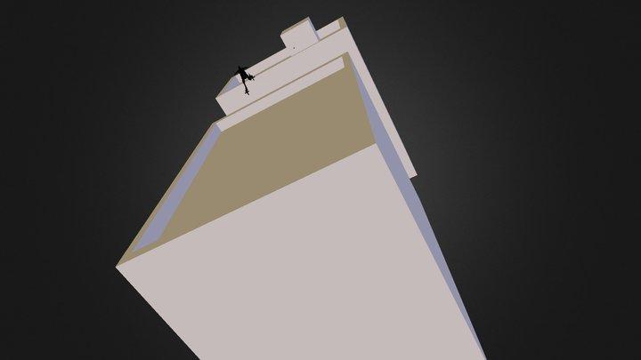 PNG 3D Model