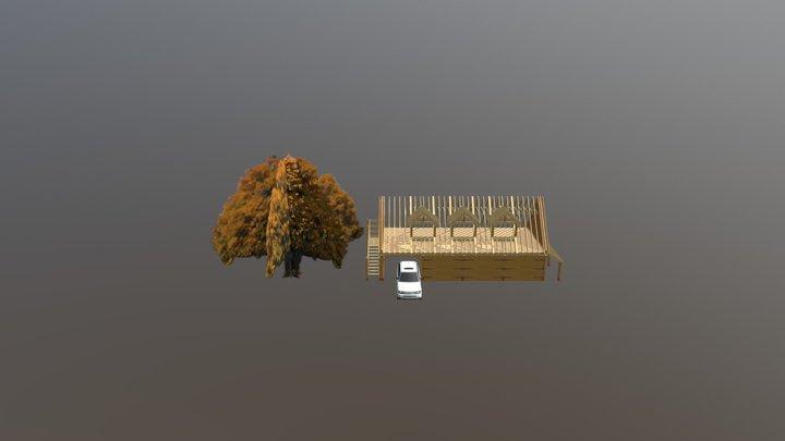45 3D Model