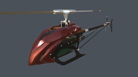 NIK7E_canopy_v002 3D Model