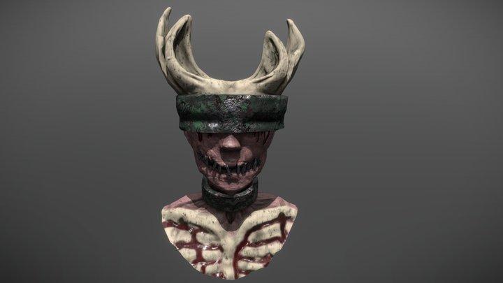 Experimento 262 3D Model