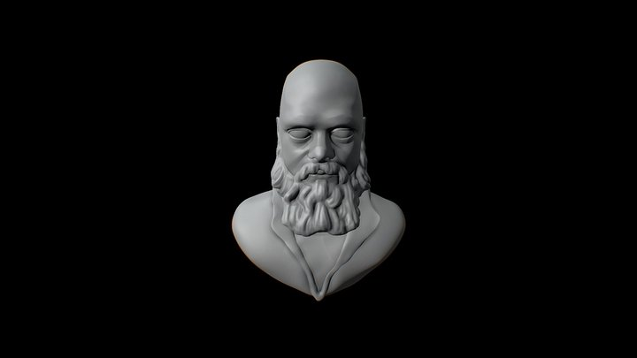 Submission to Davy Awards 3D Model