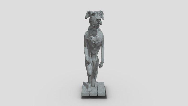 Sam 3D Model