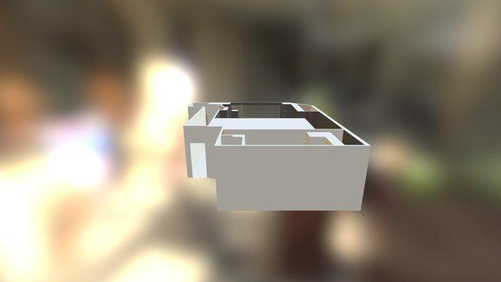 Wasabi 3D Model